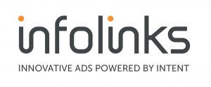 infolinks - top 5 banner ad network for publishers